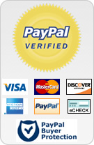 PayPal - The safer, easier way to pay online.